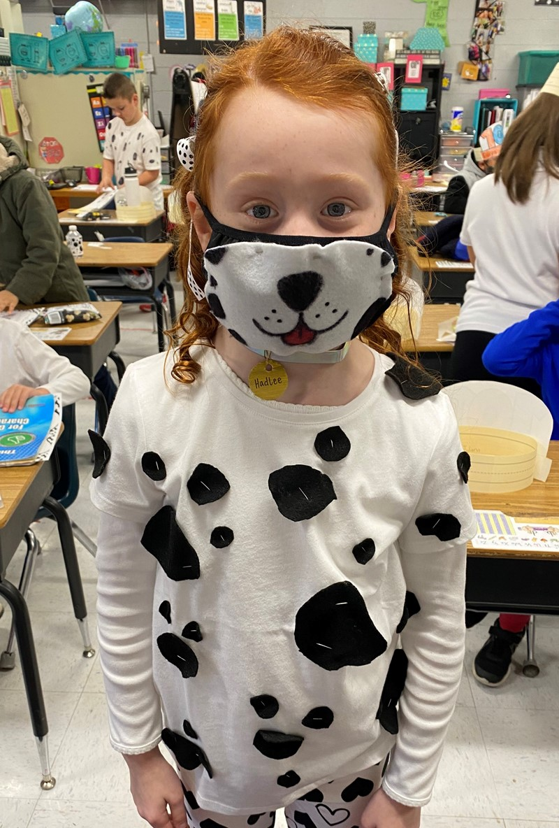 101st Day of School