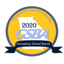 2019 GSBA Exemplary School Board